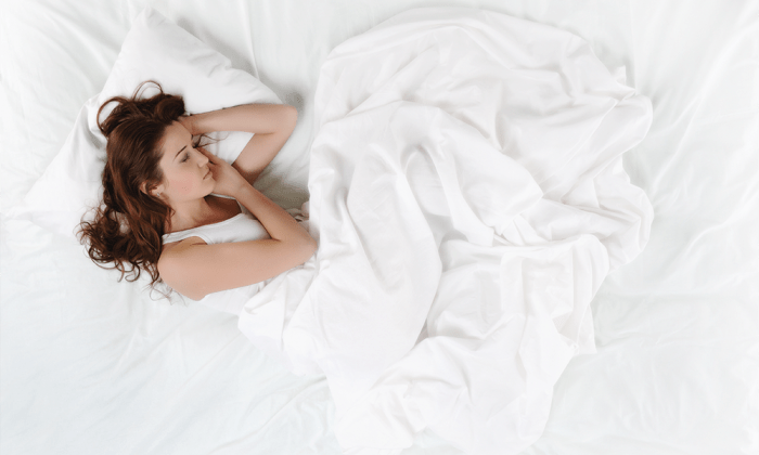 5 Best Sleep Tips Irvina Lew