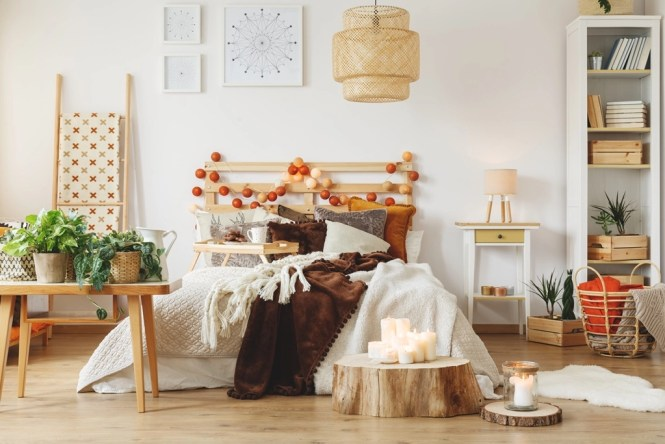 Fall Decorating Ideas For Your Apartment Autumn Decor Tips