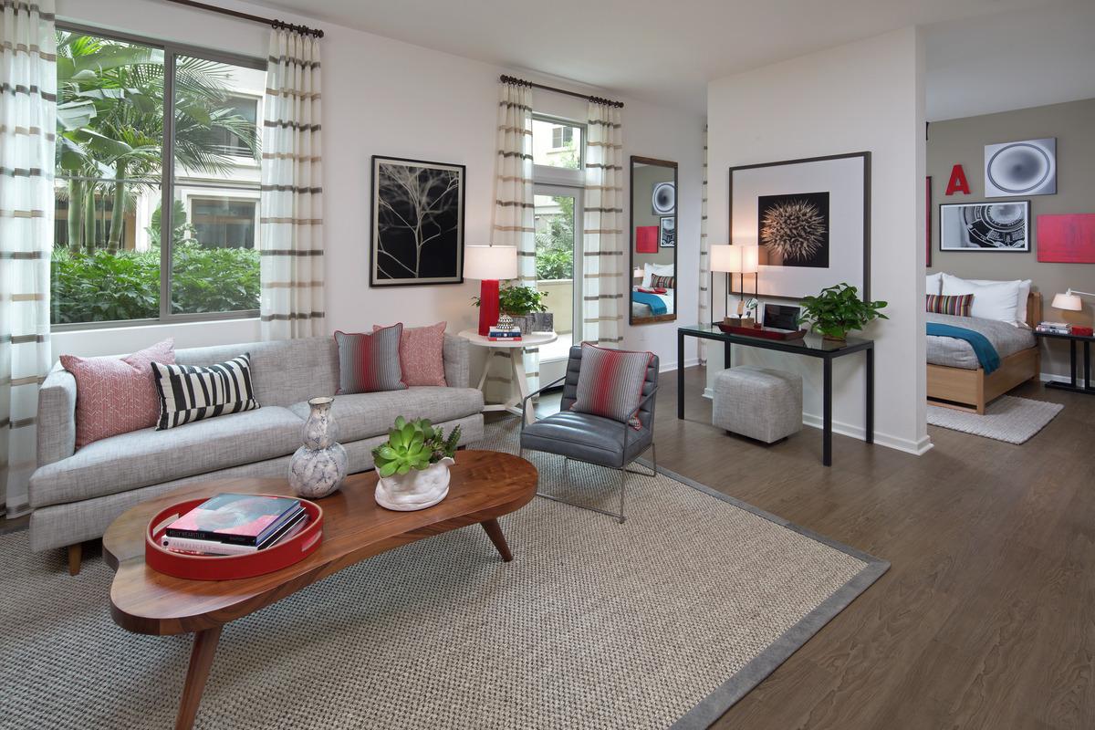 What is a Studio Apartment  Studio Decor
