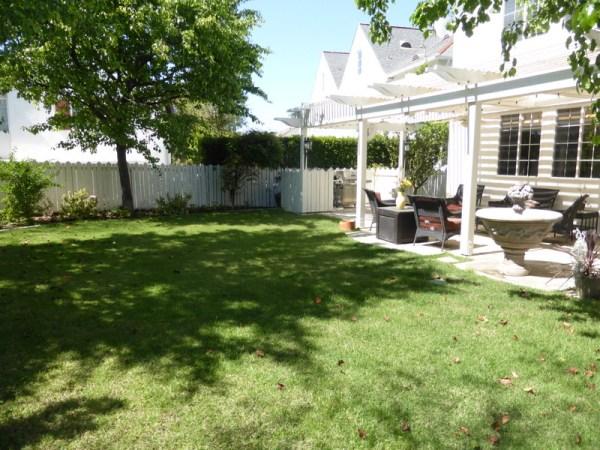 open house 16 garden gate