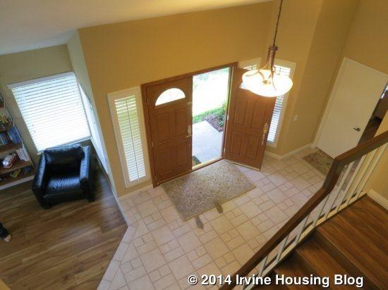 laminate floors in kitchen industrial pendant lighting for open house review: 2 alameda | irvine housing blog