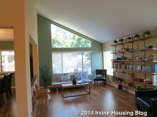 small side table for living room bright open house review: 2 alameda | irvine housing blog