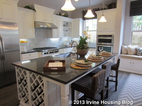 diamond kitchen sink aide dishwasher a review of the hawthorn tract at pavilion park | irvine ...