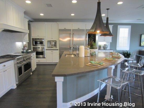 standard kitchen cabinets undercounter sink november | 2013 irvine housing blog