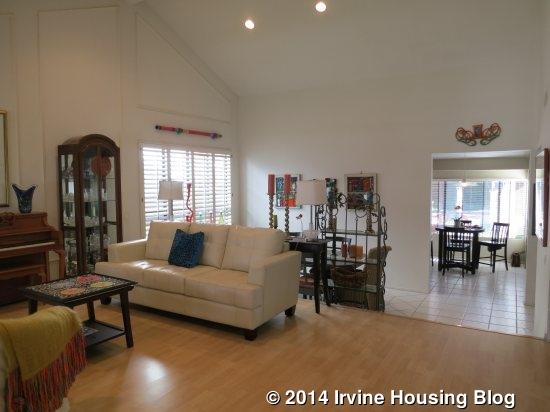 small rectangular kitchen table aid mixer sale open house review: 6 cintilar   irvine housing blog