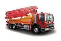 KCP Concrete Pumps - Irving Equipment
