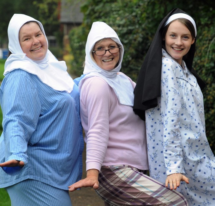 Sister Act 136
