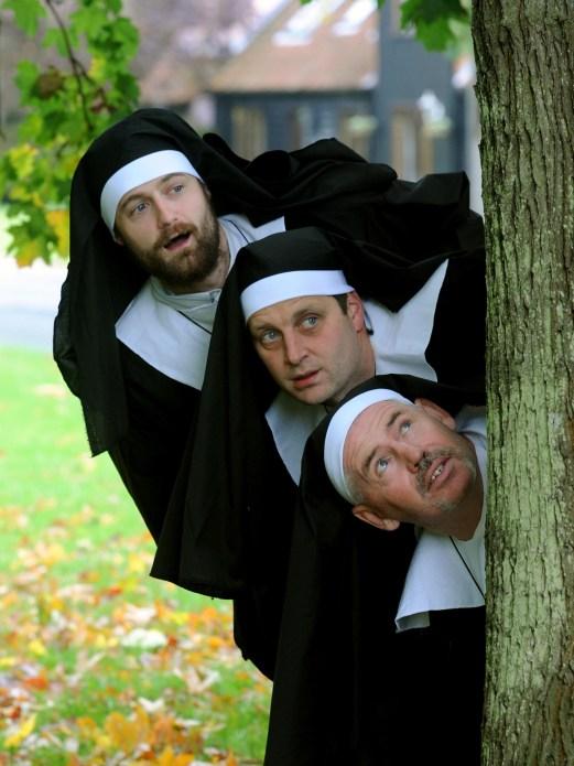 Sister Act 33