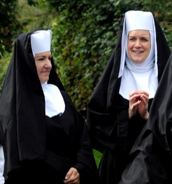 Sister Act 88