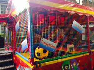Hire Funfair Rides Fairground Ride Hire for Corporate and