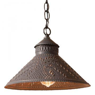 tin kitchen light fixtures irvin s