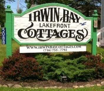 Lakefront Cottage Rentals On Chautauqua Lake - Irwin Bay Lakefront Cottages - Terms & Conditions