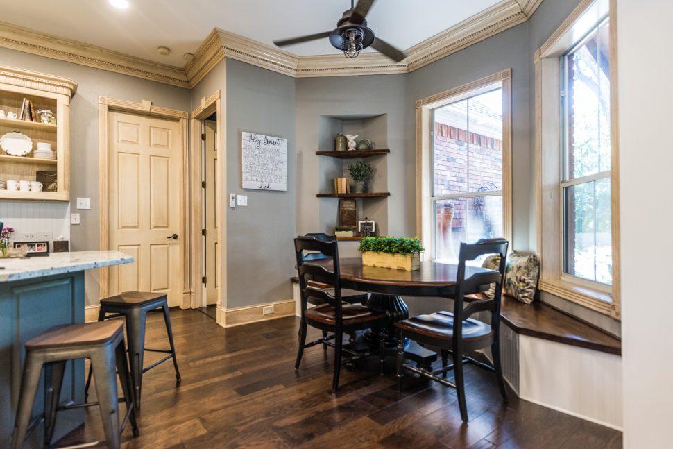 kitchen cabinet companies mop the honey house renovation - irwin construction