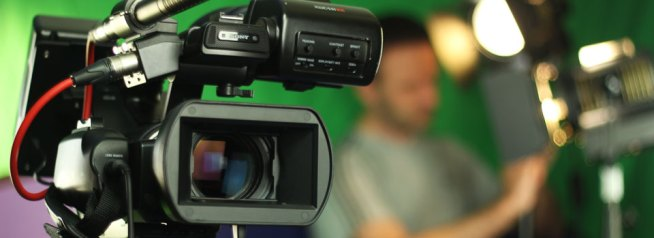 Video Production in Warrington