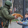 Ryssland-Ukraina-Krim-green-man