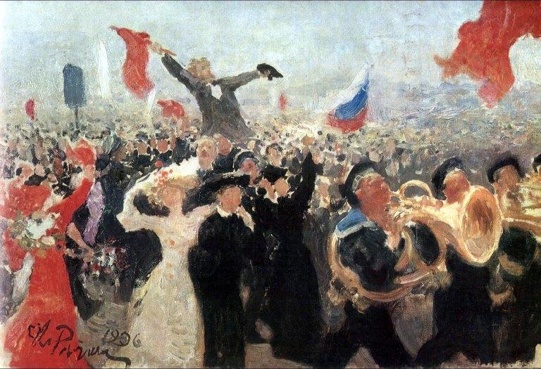 Så Här Kan Ryssland Rädda Den Sociala Demokratin