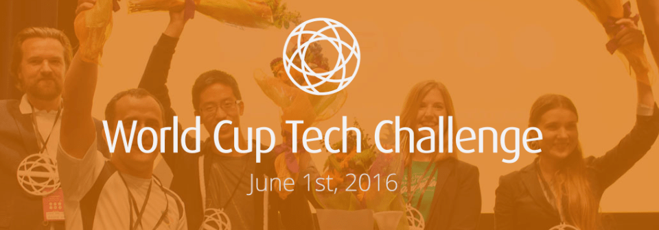 World cup tech challenge