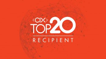 CIX TOP 20 Recipient