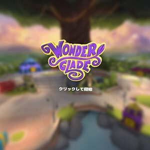 Oculus Goのゲームアプリ「Wonder Glade」
