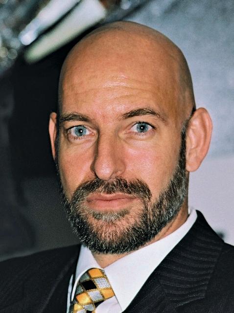 BusinessBestseller Seminar mit Gregor Heiss im Casino