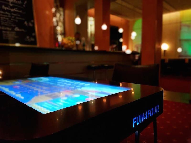 Fun4Four  neuer Spielspa ohne Geldeinsatz  ISAGUIDE