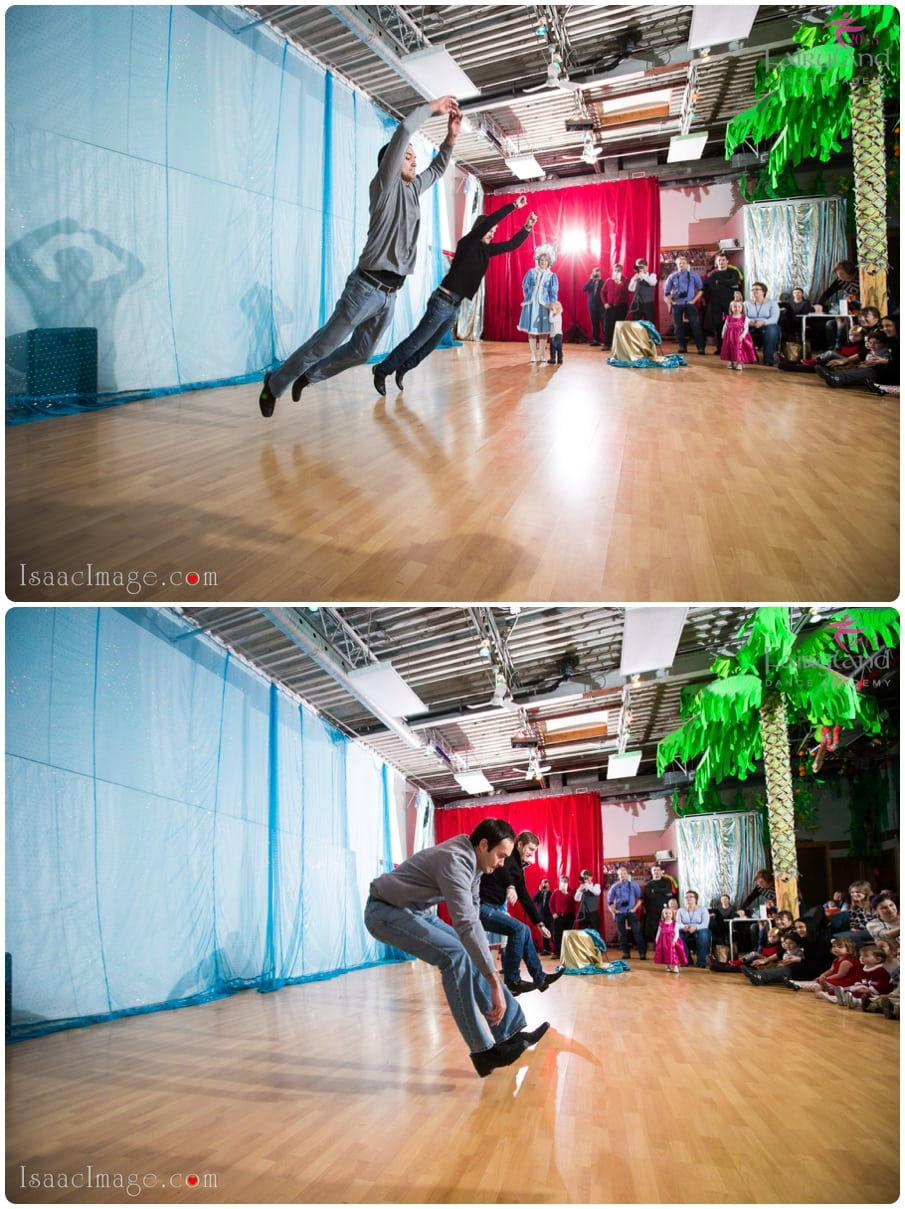 Fairyland Theatre dance academy event photo isaac image isaacimage