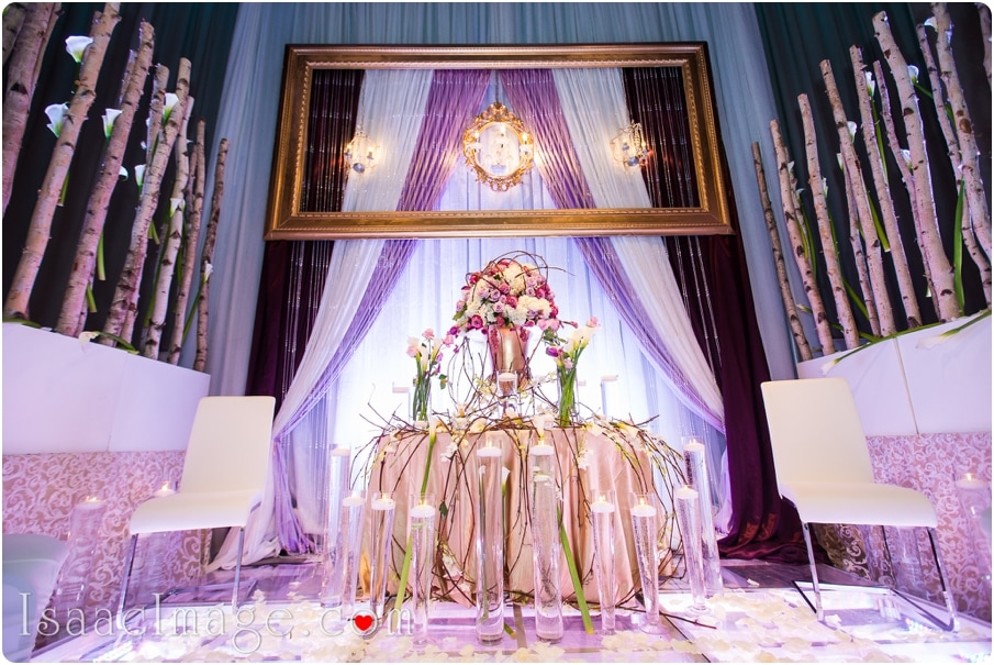 stunning wedding decor