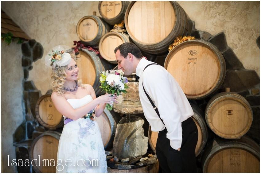 Holland Marsh Wineries engagement