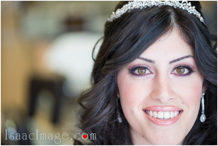 bridal makeup hair