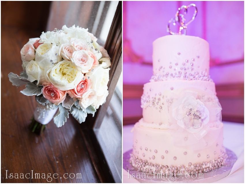 wedding flowers cake
