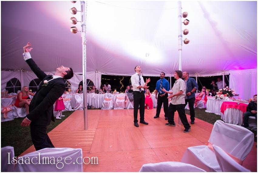 party garter toss