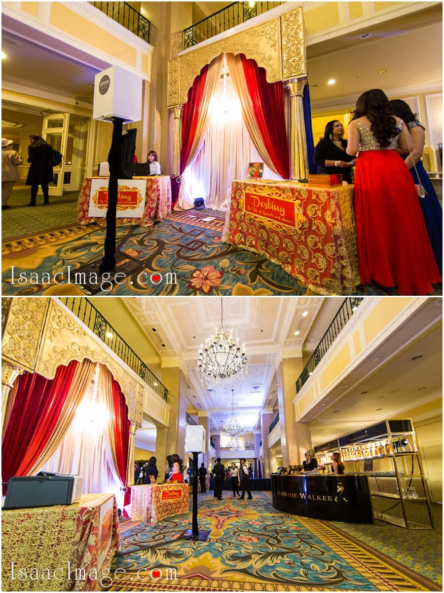 Anokhi media 12th Anniversary event decor Fairmont Royal York Toronto_7713.jpg