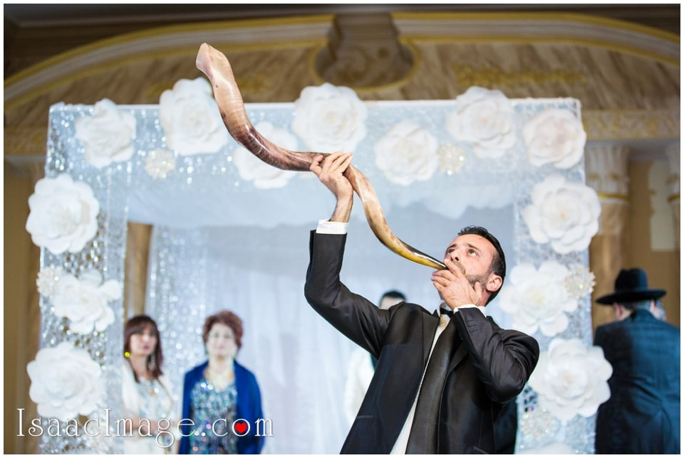 toronto shofar player