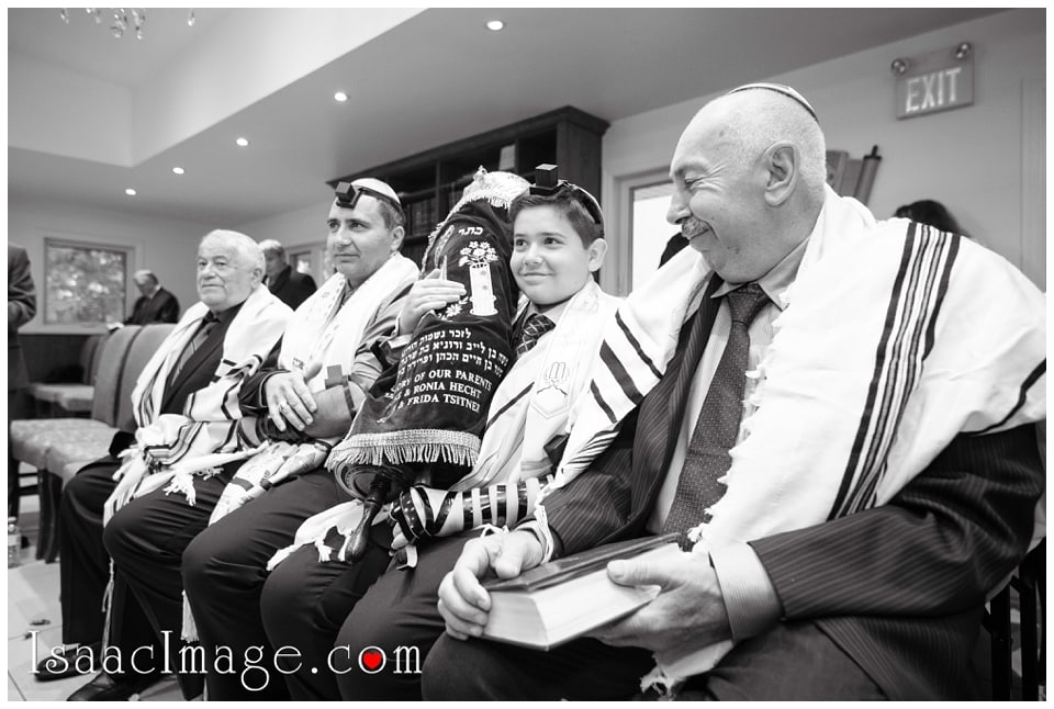 Chabad Thornhill Woods Bar Mitzvah ceremony Ethan_0177.jpg