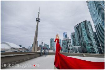 Toronto roof Top