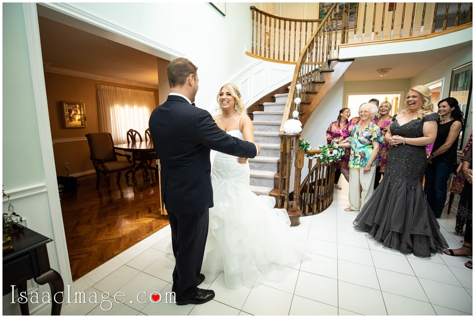 York Mills Gallery Wedding