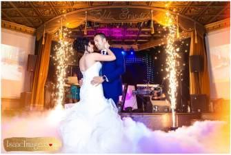 Toronto Trillium Park Wedding Stevo and Sabina