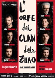 L_orfe_del_clan_dels_zhao