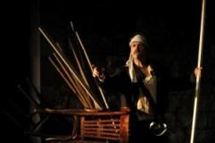 Cyrano de Bergerac. La Guerra