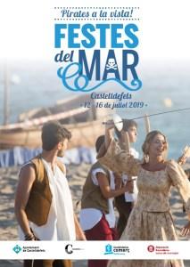 Taller coreogràfic Pirates @ Castelldefels | Castelldefels | Catalunya | Espanya