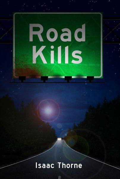 Road Kills Cover
