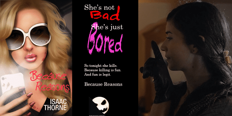 MLRP Releases Adaptation of Because Reasons