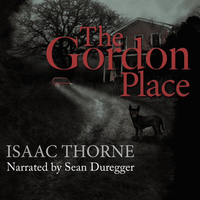 The Gordon Place Audiobook