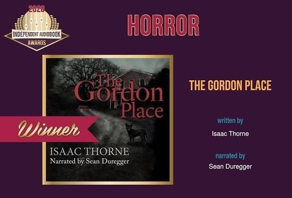 'The Gordon Place' Won The IAA Horror Category
