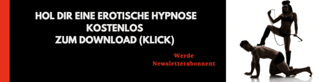 Erotische Hypnose kostenlos