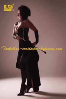 Erotische Hypnosen für BDSM und jeden Fetisch - by Lady Isabella