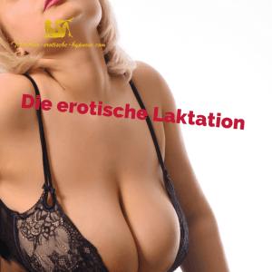 Erotische Laktation erotisches BDSM Hörbuch