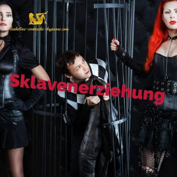 Bild Sklavenerziehung