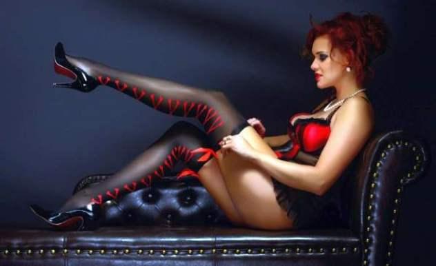 """Der perfekte Blowjob"" - wilde Sex Story by Lady Isabella"