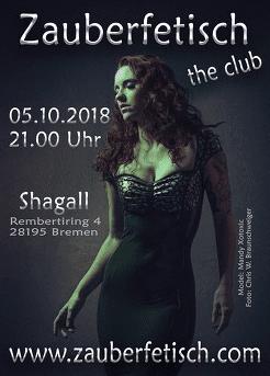 Zauberfetisch - the Club
